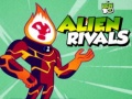 Play Ben 10 Alien Rivals