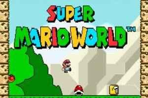 Super Mario World Classic