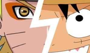 One Piece VS. Naruto 2.0