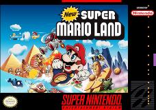 New Super Land Remix 2019