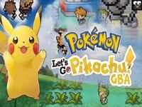 Pokemon Let's Go Pikachu 4.0