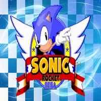 Sonic The Hedgehog Rocket – GEN
