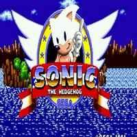 White Sonic 1