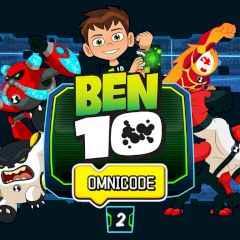 Play Ben 10 Omnicode 2