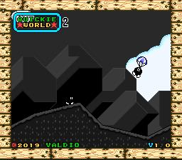 Super Mario World – Quickie World 2