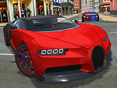 Car Simulation Game