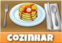 Jogos de Cozinhar