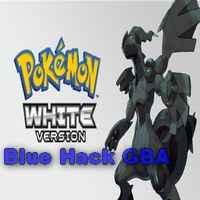 Pokemon White Version By MB Hacks (Blue Hack)_GoombaV2.2
