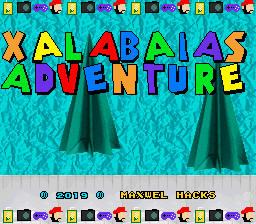 Xalabaias Adventure