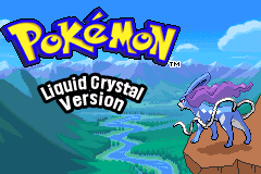 Pokemon – Liquid Crystal Version