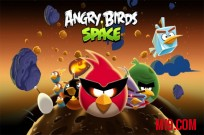 Angry Birds Online Space HD
