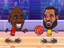 Play Basketball Legends 2020