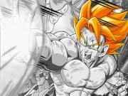 Dragon Ball Fierce Fighting v2.4 2014