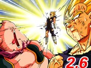 Dragon Ball z Fighting 2.6