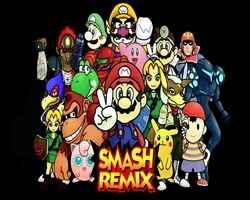 Smash Remix 64