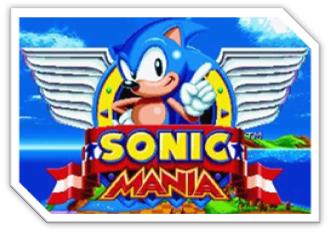 Jogar Sonic Mania