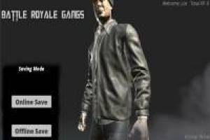 Battle Royale: Gangs