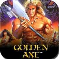 Golden Axe Legends