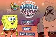 SpongeBob's Bubble Bustin'