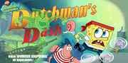 SpongeBob SquarePants Dutchman's Dash