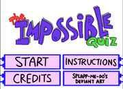 Impossible Quiz Deluxe