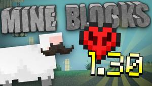 Mine Blocks 1.30