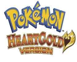 Pokemon Sacred Gold – NDS