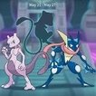 Pokemon Battle Labyrinth