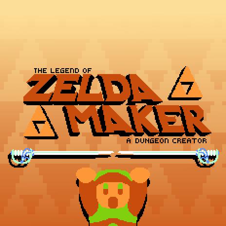 Super Zelda Maker