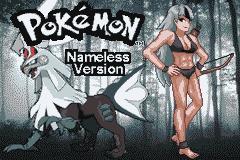 Pokémon Nameless Version