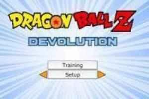 Dragon Ball Z Devolução