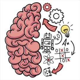 Brain Test : Jogos Mentais