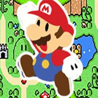Phenomenal Mario World