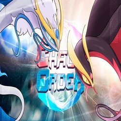 Pokemon Chaos and Order (GBA)