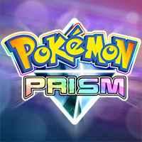 Pokemon Prism – GBA