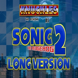 Sonic & Knuckles + Sonic the Hedgehog 2 Long Version