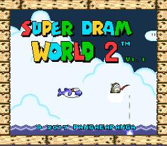 Super Dram World 2