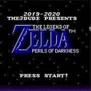 Zelda: Perils of Darkness