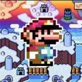 Mario 8th Annual Vanilla Level Design Contest