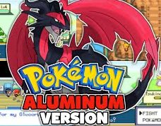Pokemon Aluminum (GBA)