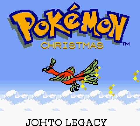 Pokemon Christmas ( GBA )