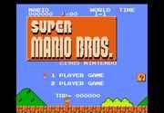 Super Mario Bros. (World)