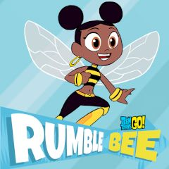 Teen Titans Go! Rumble Bee