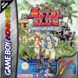 Metal Slug Advance – GBA