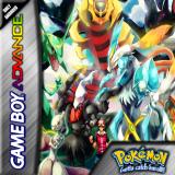 Pokemon Platinum – GBA