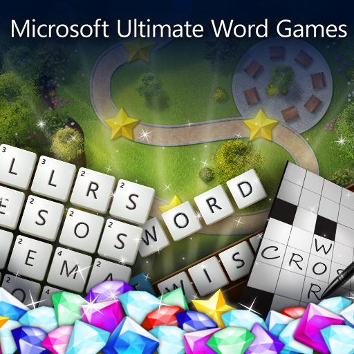 Microsoft: Ultimate Word Games