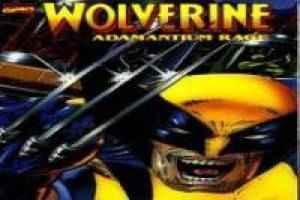 Wolverine: Adantium Rage
