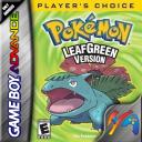 Pokemon Leaf Green (U)(Independent) – GBA