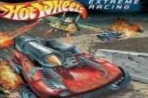Hot Wheels: Corrida extrema