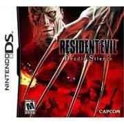 Resident Evil: Deadly Silence – Nintendo DS